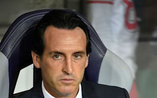 Emery deflects blame from PSG players after Toulouse defeat