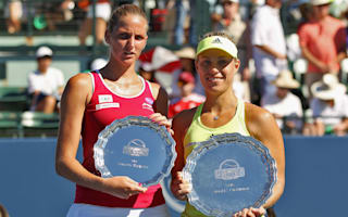 Kerber on Pliskova revenge mission