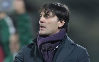 My job is to fix AC Milan - Montella