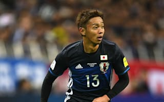 Kiyotake ends Sevilla nightmare with Cerezo return