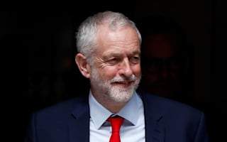 Labour won't hit £80,000 earners with immediate income tax hike, says Corbyn
