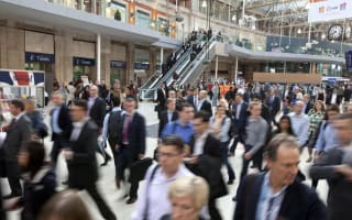 Commutes of more than 30 minutes linked to lower productivity