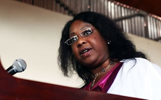 Samoura defends abolishment of racism task force