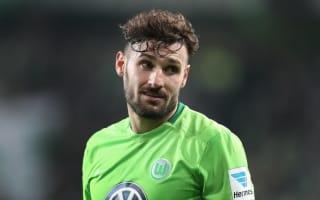 Schalke set to sign Caligiuri from Wolfsburg