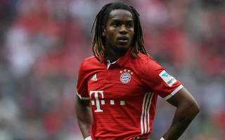Bayern hit out at 'false' Sanches fee claims