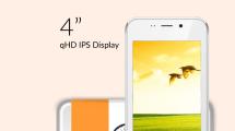 Freedom 251: Das Vier-Euro-Smartphone soll nächste Woche ausgeliefert werden