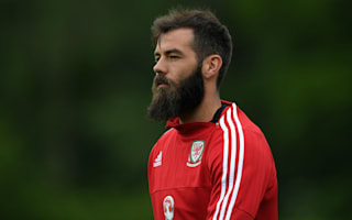 Ledley in line to feature in Wales Euro 2016 opener
