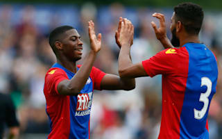 Young Palace side beat Bromley