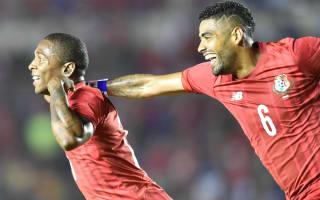 No surprises as Panama confirm Copa America squad