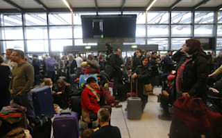 Gatwick Airport boss apologises for Christmas flight chaos