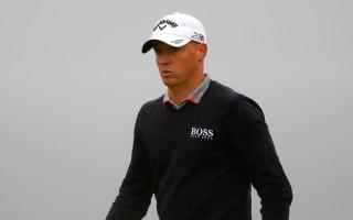 Noren extends Scottish Open lead
