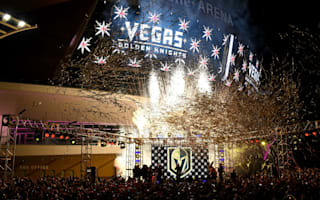 Vegas Golden Knights - NHL's expansion team have a name