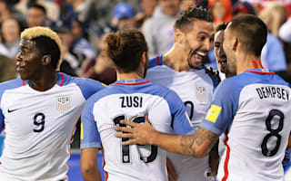 United States 4 Guatemala 0: Klinsmann handed reprieve as USA ease to victory