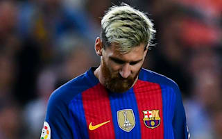 Bauza: I don't want a Messi war with Barcelona
