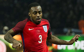 Rose ready for left-back battle with England 'spoilt for choice'