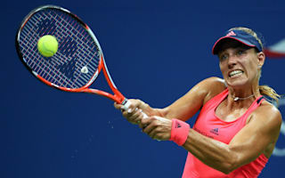 Kerber struggled to focus in semi-final after topping rankings
