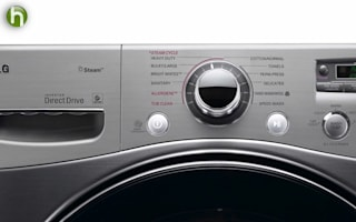 Five best washing machines on the market