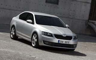 Skoda shows off new Octavia