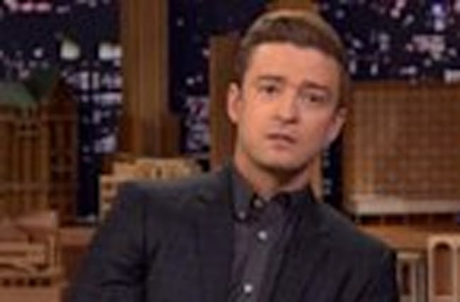 Watch Justin Timberlake Hilariously Address His Selfie Voting Controversy