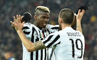 Pogba or Bonucci would be leaving one of Europe's best clubs, Allegri warns
