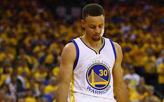 Curry: We wanted to close out series in front of our fans