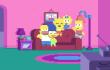 Te quedarás pixelado viendo este nuevo tributo a 'Los Simpsons' (video)