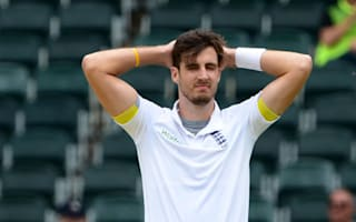 Finn ruled out of South Africa tour, Plunkett handed recall