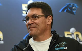 Panthers give coach Rivera lucrative new contract