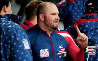 Olympic bobsled champion Holcomb found dead at US training facility