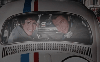 Star of Herbie Dean Jones dies at 84