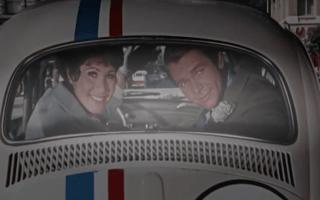 Star of Herbie Dean Jones dies at 84