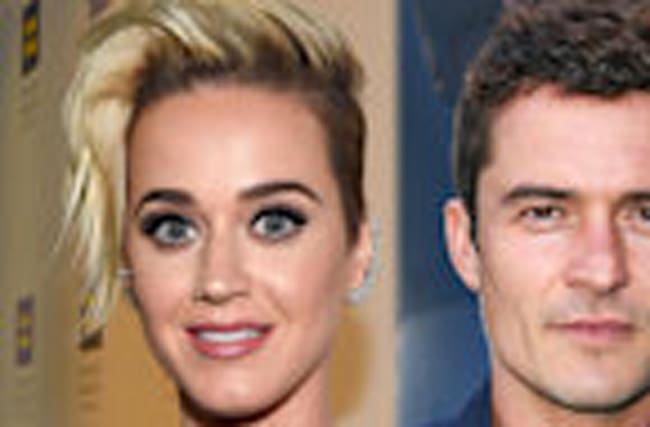 Katy Perry Dishes on Ex Orlando Bloom's Nude Vacation Pics Reveals He Wanted Her to be Naked Too!