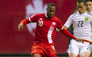Canada v Azerbaijan: Floro's men seek World Cup momentum