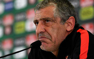 Santos: This is for the final, not the Ballon d'Or