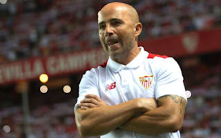 Sampaoli expects Rami and Carrico to miss derby