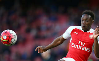 Welbeck a different animal again - Wenger