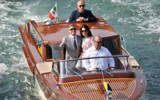 The 10 most extravagant celebrity weddings