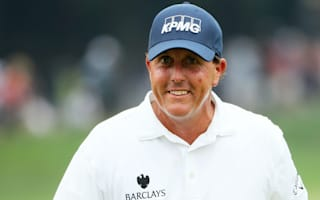 Mickelson forecasts record score at Baltusrol
