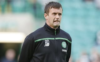 Scottish Premiership Review: County draw keeps Celtic feeling blue