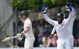 Smith hints at selection errors after Sri Lanka shock