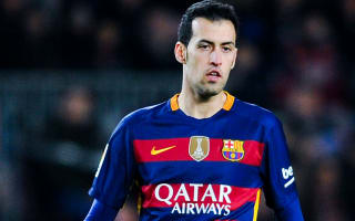 Busquets hopeful of new Barcelona contract