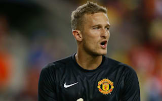 West Brom cancel Lindegaard contract