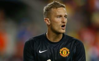 West Brom cancel Lindegaard contract