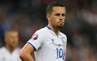 Sigurdsson expects big things from Iceland's next generation