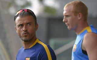 I rejected Besiktas to fight for Barcelona spot, reveals Mathieu