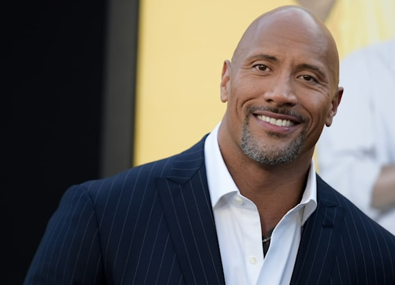 Dwayne Johnson confirms 'Fast 8' prison break scene