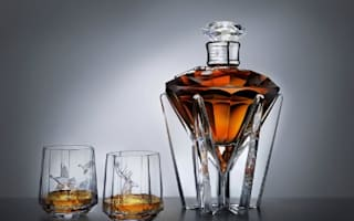 £100,000 scotch for Diamond Jubilee