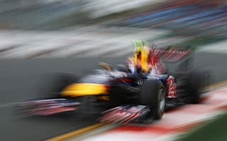 Hamilton: Red Bull wings still flexing