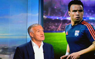 Valbuena left disappointed by Euro 2016 omission