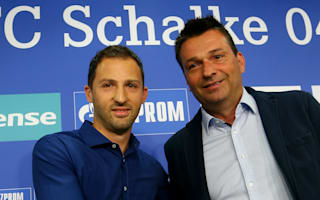 Tedesco set European target after taking Schalke helm